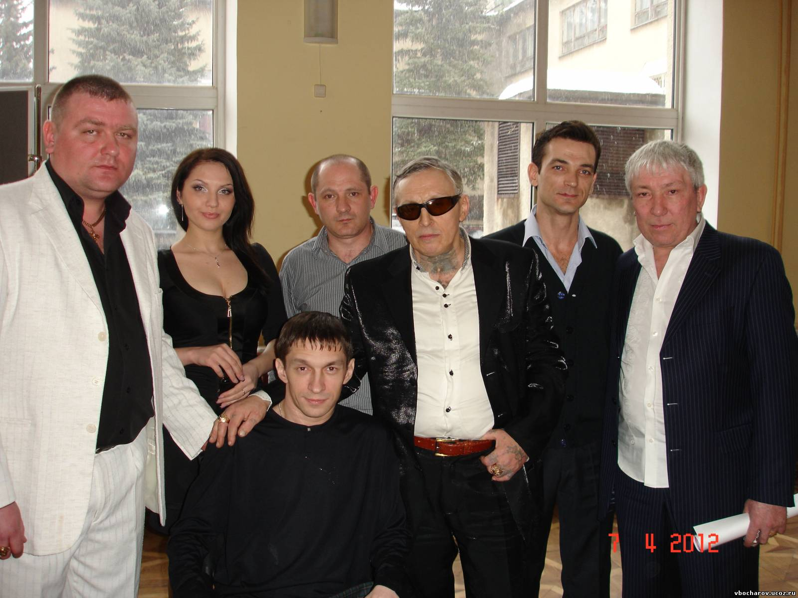 Владимир бочаров фото 4
